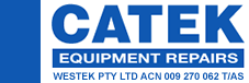 Catek Equipment Repairs