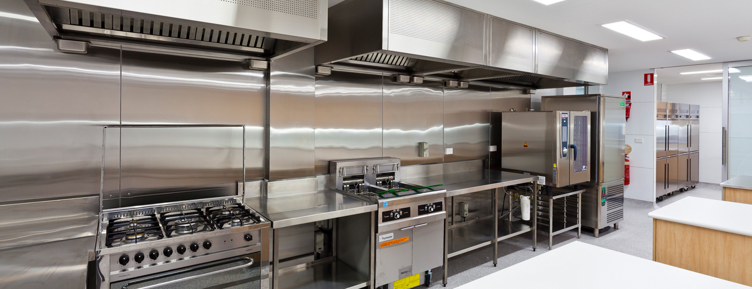 Metropolitan Food Service Equipment